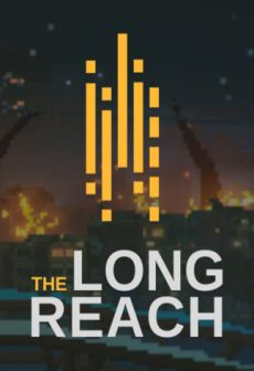 Get Free The Long Reach