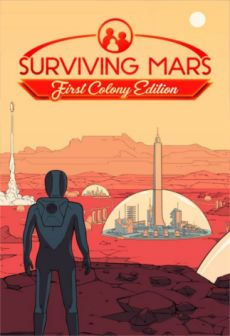 Get Free Surviving Mars: First Colony Edition