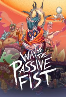 Get Free Way of the Passive Fist