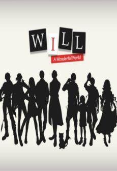Get Free WILL: A Wonderful World
