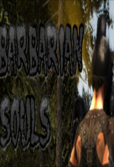 Get Free Barbarian Souls