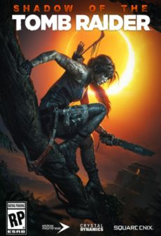 Get Free Shadow of the Tomb Raider