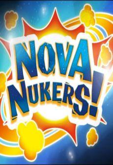 Get Free Nova Nukers!