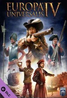 Get Free Europa Universalis IV: Monuments to Power Pack