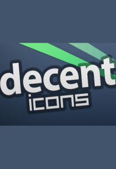 Get Free Decent Icons