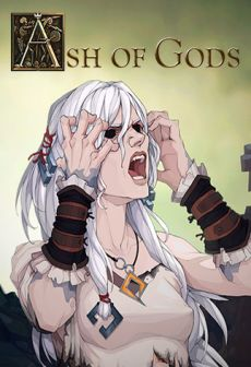 Get Free Ash of Gods: Redemption Digital Deluxe