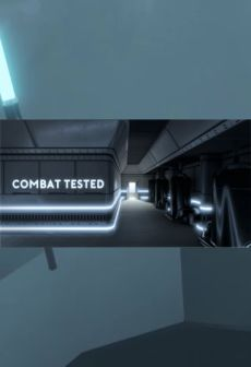 Get Free Combat Tested