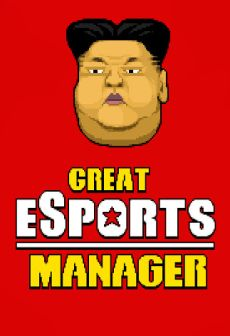 Get Free Great eSports Manager