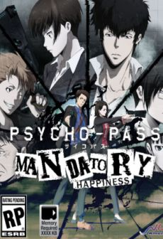 Get Free PSYCHO-PASS: Mandatory Happiness Digital Alpha Edition