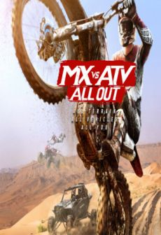 Get Free MX vs ATV All Out