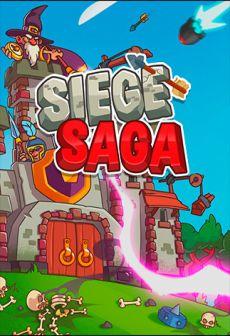 Get Free Siege Saga