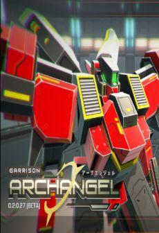 Get Free Garrison: Archangel