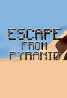 Get Free Escape from pyramid