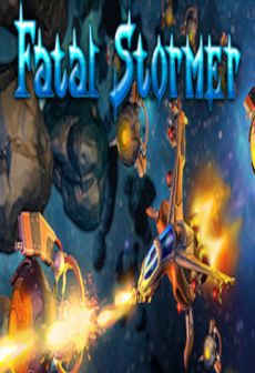 Get Free Fatal Stormer