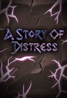 Get Free A Story of Distress