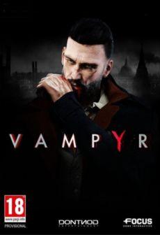 Get Free Vampyr