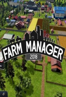 Get Free Farm Manager 2018
