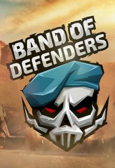 Get Free Band of Defenders