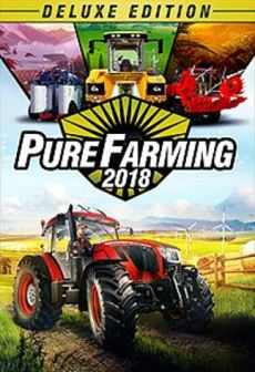 Get Free Pure Farming 2018 Deluxe