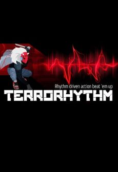 Get Free TERRORHYTHM (TRRT) - Rhythm driven action beat 'em up!