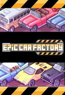 Get Free Epic Car Factory