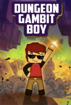 Get Free Dungeon Gambit Boy
