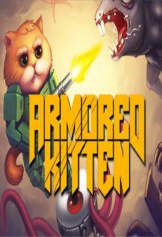 Get Free Armored Kitten