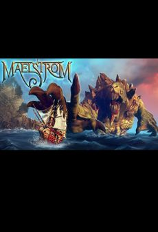 Get Free Maelstrom