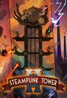 Get Free Steampunk Tower 2