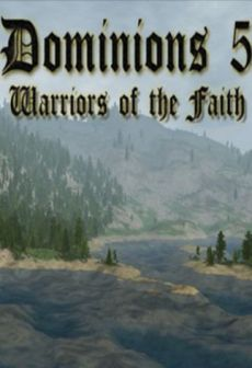 Get Free Dominions 5 - Warriors of the Faith
