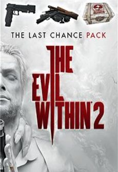 Get Free The Evil Within 2 The Last Chance Pack