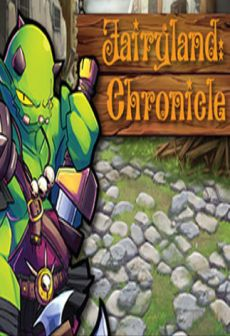 Get Free Fairyland: Chronicle