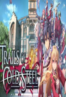 Get Free The Legend of Heroes: Trails of Cold Steel