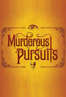 Get Free Murderous Pursuits