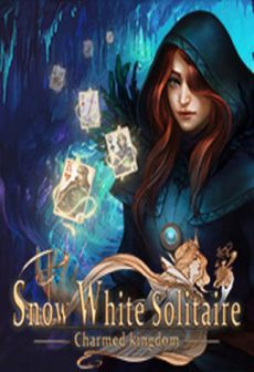Get Free Snow White Solitaire. Charmed Kingdom