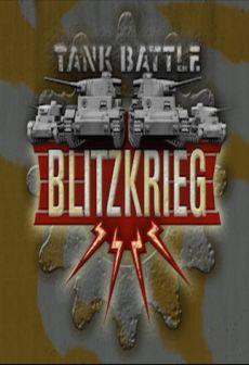 Get Free Tank Battle: Blitzkrieg