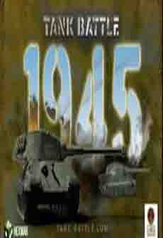 Get Free Tank Battle: 1945