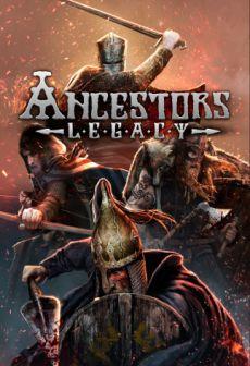 Get Free Ancestors Legacy Digital Deluxe