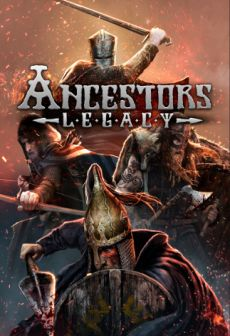 Get Free Ancestors Legacy Complete Edition