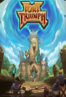 Get Free Fort Triumph
