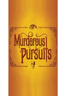 Get Free Murderous Pursuits Deluxe Edition