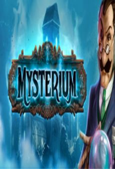 Get Free Mysterium: A Psychic Clue Game