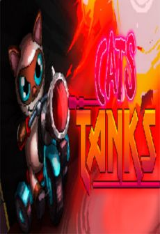 Get Free Cats Tanks