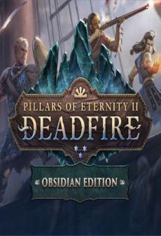 Get Free Pillars of Eternity II: Deadfire - Obsidian Edition