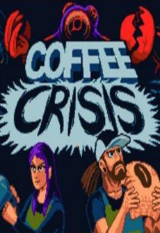 Get Free Coffee Crisis