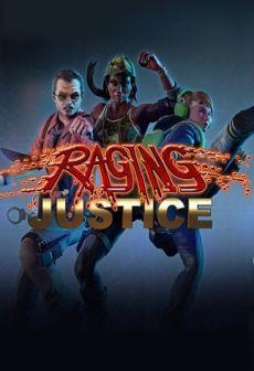 Get Free Raging Justice