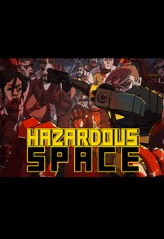 Get Free Hazardous Space