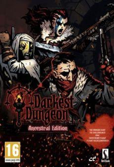 Get Free Darkest Dungeon: Ancestral Edition