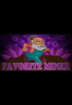 Get Free Favorite Miner