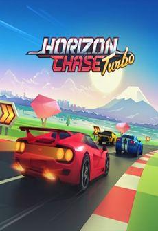 Get Free Horizon Chase Turbo